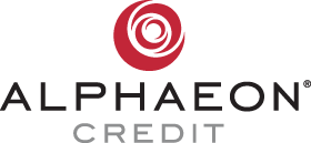 Alphaeon Credit Logo Registered Transparent